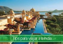 Tips para viajar a la India