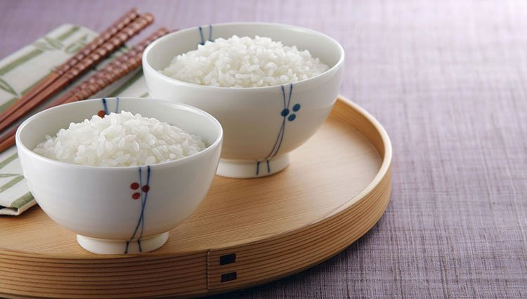 tips para viajar a china. comida china arroz