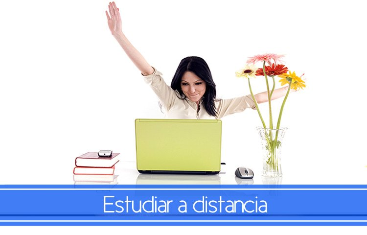 Tips para estudiar cursos a distancia ventajas del for Estudiar interiorismo y decoracion a distancia