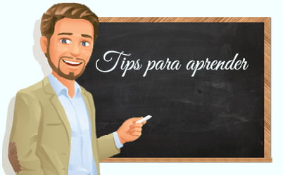 tips para aprender mas eficientemente