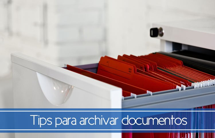 tips-para-archivar-documentos